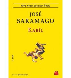 Kabil Jose Saramago Kırmızı Kedi