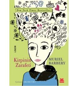 Kirpinin Zarafeti Muriel Barbery Kırmızı Kedi Yayınları