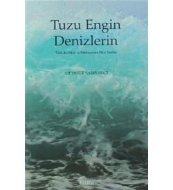 Tuzu Engin Denizlerin Mehmet Samsakçı Kitabevi Yayınları