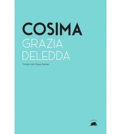 Cosima Grazia Deledda Kolektif Kitap