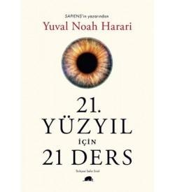 21. Yüzyıl İçin 21 Ders Yuval Noah Harari Kolektif Kitap