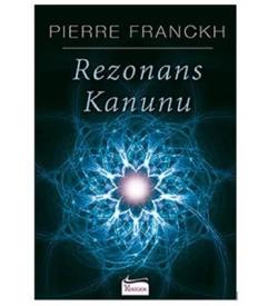 Rezonans Kanunu Pierre Franckh Koridor Yayıncılık