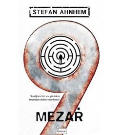 9. Mezar Stefan Ahnhem Koridor Yayıncılık