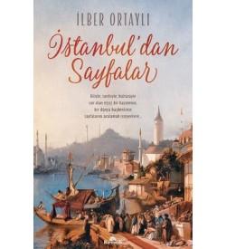 İstanbuldan Sayfalar İlber Ortaylı Kronik Kitap