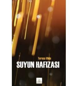 Suyun Hafızası Teresa Viejo Kyrhos Yayınları