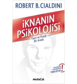 İknanın Psikolojisi Robert Cialdini Mediacat Yayıncılık