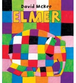 Elmer David McKee Mikado Yayınları