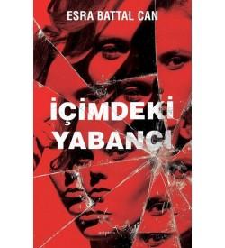 İçimdeki Yabancı Esra Battal Can Müptela Yayınları