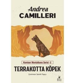 Terrakotta Köpek Komiser Montalbano Serisi 2 Andrea Camilleri Mylos Kitap