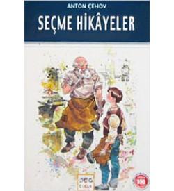 Seçme Hikayeler / 100 Temel Eser Anton Pavloviç Çehov Nar Yayınları