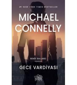 Gece Vardiyası Michael Connelly Nemesis Kitap