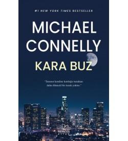 Kara Buz Michael Connelly Nemesis Kitap