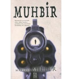 Muhbir Maryann Miller Pagoda Yayınları