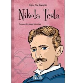 Nikola Tesla-Bilime Yön Verenler M. Murat Sezer Parola Yayınları