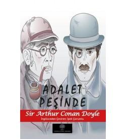 Adalet Peşinde Sir Arthur Conan Doyle Platanus Publishing