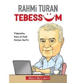 Tebessüm Rahmi Turan Sözcü Kitabevi