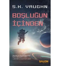 Boşluğun İçinden S. K. Vaughn Salon Yayınları
