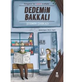 Dedemin Bakkalı Şermin Yaşar Taze Kitap
