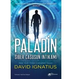 Paladin: Siber Casusun İntikamı David Ignatius The Roman