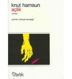 Açlık Knut Hamsun Varlık Yayınları