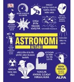 Astronomi Kitabı Kolektif Alfa Yayıncılık