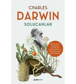 Solucanlar Charles Darwin Alfa Yayıncılık