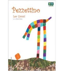 Pezzettino Leo Lionni Elma Yayınevi