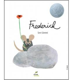 Frederick Leo Lionni Elma Yayınevi