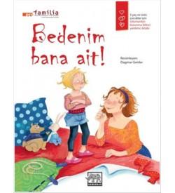Bedenim Bana Ait Pro Familia Gergedan Yayınları
