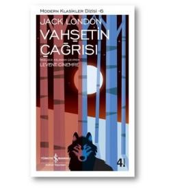 Vahşetin Çağrısı Jack London İş Bankası Kültür Yayınları