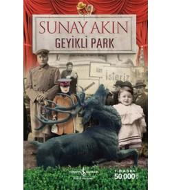 Geyikli Park Sunay Akın İş Bankası Kültür Yayınları
