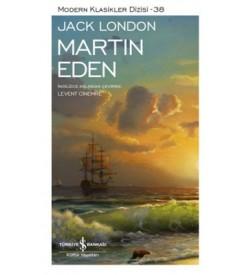 Martin Eden Jack London İş Bankası Kültür Yayınları