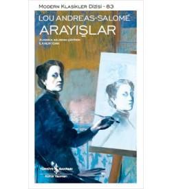 Arayışlar Lou Andreas Salome İş Bankası Kültür Yayınları
