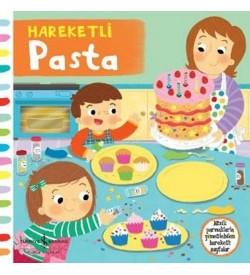 Hareketli Pasta İş Bankası Kültür Yayınları