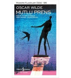 Mutlu Prens Oscar Wilde İş Bankası Kültür Yayınları
