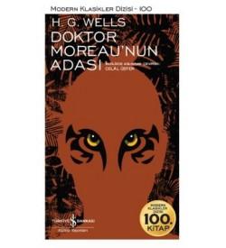 Doktor Moreau'nun Adası H. G. Wells İş Bankası Kültür Yayınları