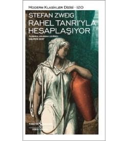 Rahel Tanrı'yla Hesaplaşıyor Stefan Zweig İş Bankası Kültür Yayınları