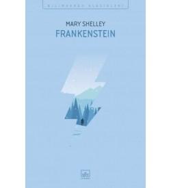 Frankenstein Mary Shelley İthaki Yayınları