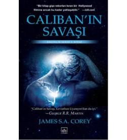Caliban'ın Savaşı James S. A. Corey İthaki Yayınları