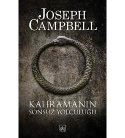 Kahramanın Sonsuz Yolculuğu Joseph Campbell İthaki Yayınları