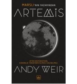 Artemis Andy Weir İthaki Yayınları