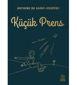 Küçük Prens Antoine de Saint-Exupery İthaki Çocuk