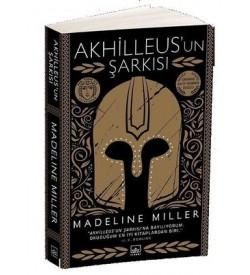 Akhilleus'un Şarkısı Madeline Miller İthaki Yayınları