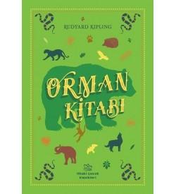 Orman Kitabı Rudyard Kipling İthaki Çocuk