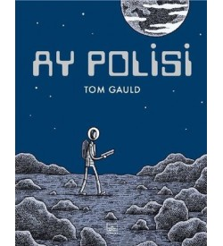 Ay Polisi Tom Gauld İthaki Yayınları