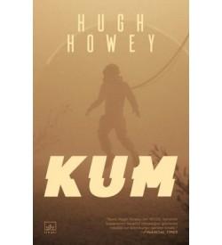 Kum Hugh Howey İthaki Yayınları