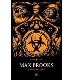 Dünya Savaşı Z - Karanlık Kitaplık Max Brooks İthaki Yayınları
