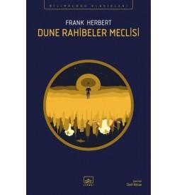 Dune Rahibeler Meclisi Frank Herbert İthaki Yayınları