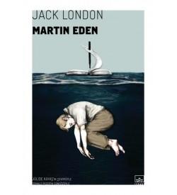 Martin Eden Jack London İthaki Yayınları