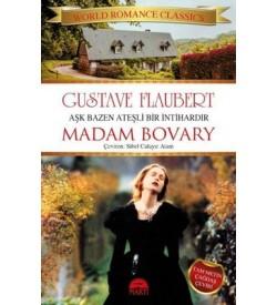 Madam Bovary Gustave Flaubert Martı Yayınları